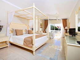 Suite Junior Supérieure du Luxury Bahia Principe Cayo Levantado