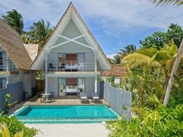 La Duplex Pool Villa