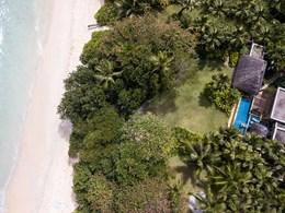 Premiere Beach Pool Villa