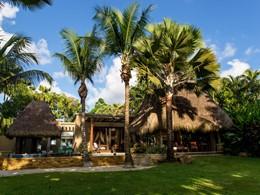 Maia Signature Villa du MAIA Luxury Resort aux Seychelles