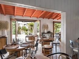 Cuisine authentique et délicate au restaurant