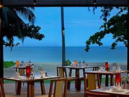 Restaurant Padthai de l'hôtel 4 étoiles Manathai à Khao Lak