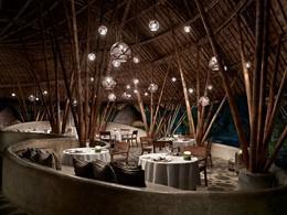 Le restaurant Kubu