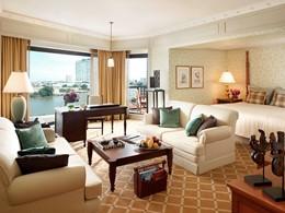 Mandarin Room