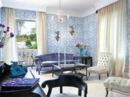 Suite Mandola 2 Chambres de l'hôtel Mandola Rosa