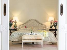 Suite Mandola de l'hôtel Mandola Rosa en Grèce