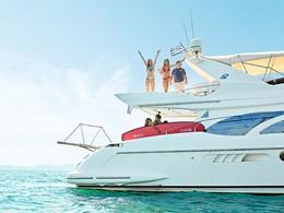 Naviguez sur les eaux claires de la mer Ionienne au Mandola Rosa