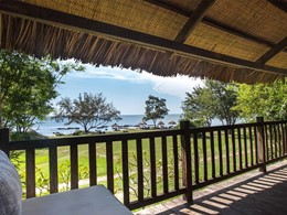 Plantation Bungalow (Deluxe Sea View) du Mango Bay à Phu Quoc