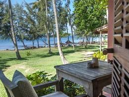 Family Bungalow de l'hôtel Mango Bay situé au Vietnam