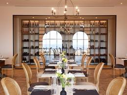 Le restaurant San Giovanni
