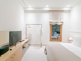 Room 3 de l'hôtel Margot House en Espagne