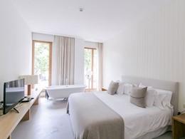 Room 2 de l'hôtel Margot House en Espagne