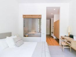 Room 5 de l'hôtel Margot House en Espagne
