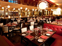 Bistro & Oyster Bar