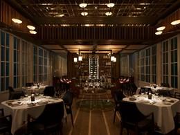 Le restaurant Spago