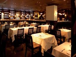 Restaurant Osteria Mozza