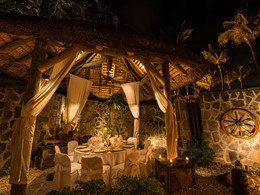 Profitez d'une expérience culinaire mauricienne à Lakaz Kreole du Maritim