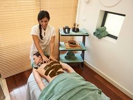 Profitez des somptueux soins du spa du Martinhal Sagres
