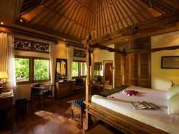 Super Deluxe Room du Matahari Beach Resort à Bali