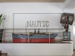 Le restaurant Le Nautic vous propose des spécialités de fruits de mer