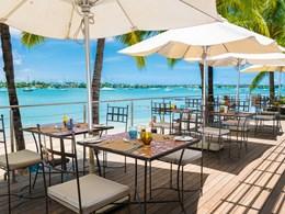 Panorama imprenable depuis le restaurant Les Quais