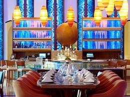 Restaurant Sel de Mer