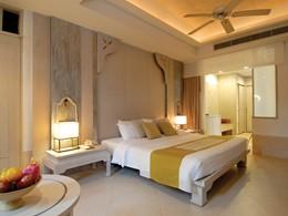 Private Garden Pool de l'hôtel Melati Beach Resort
