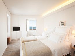 Alfama Superior Room