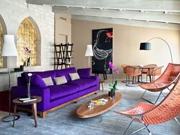La Suite du Mercer Hotel Barcelona en Espagne