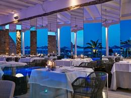 Le restaurant Efisia