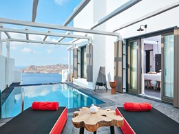 Mystique Suite with Private Pool