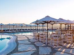 Nostos Pool Bar