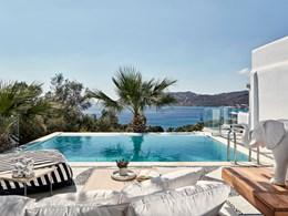 Profitez de votre superbe piscine privée
