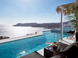 Elegant Villa 1 Bedroom Private Pool