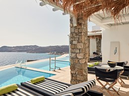 Prestige Villa 2 Bedroom Private Pool Villa