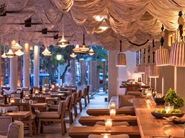 Restaurant le Kuzina