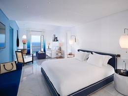 Exécutive Suite de l'hôtel Mykonos Grand en Grèce