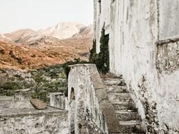 Partez à la découverte de l'île de Naxos