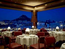 Restaurant New Art Lounge