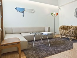 Chambre Studio