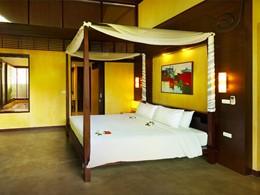Suite Villa du New Star Beach Resort à Koh Samui