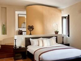 Suite de l'hôtel Nicolas de Ovando à St-Domingue