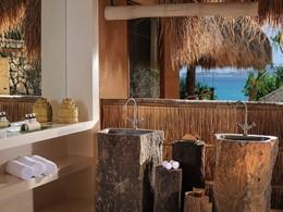 Wamoro Villa de l'hôtel Nihi Sumba en Indonésie