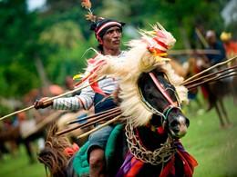 Immergez-vous dans la culture sumbanaise au Nihi Sumba