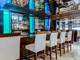 Le bar Anzu de l'hôtel Nikko situé au pied d'Union Square