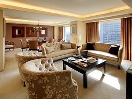 Executive Suite du Nikko Hotel à San Francisco