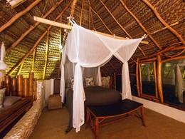 Bungalow 1 de l'hôtel Ninamu Resort à Tikehau