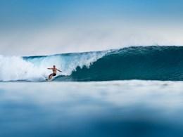 Les férus de surf se réjouiront