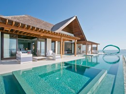 Two Bedroom Ocean Pool Pavilion