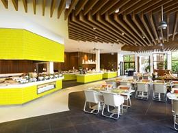 Le restaurant Epicure